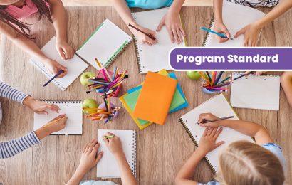 program standard scoala primara micul lord
