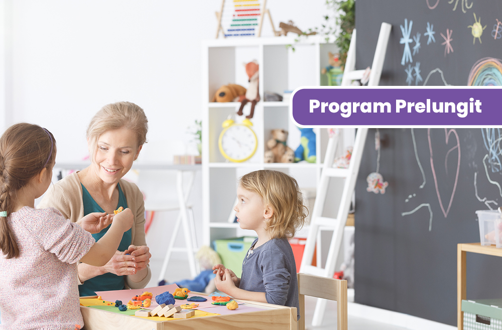 program prelungit gradinita