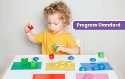 program standard gradinita particulara