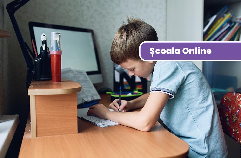 scoala online micul lord