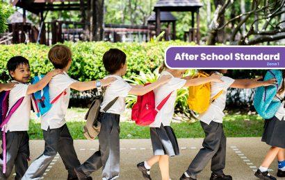 after school standard zona 1