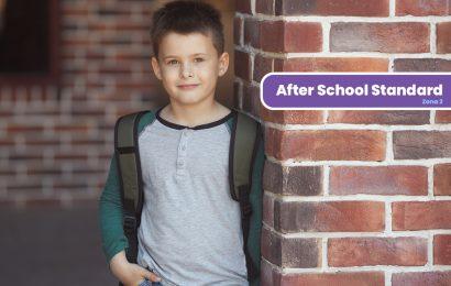 after school standard zona 2