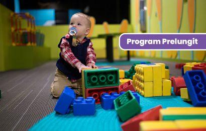 program prelungit cresa de copii